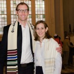 Tamid NYC Shabbat - May 18, 2012
