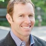 Rabbi Darren Levine Headshot 2012