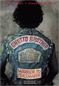 ghetto brother image