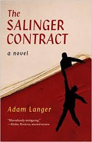 salinger contract image