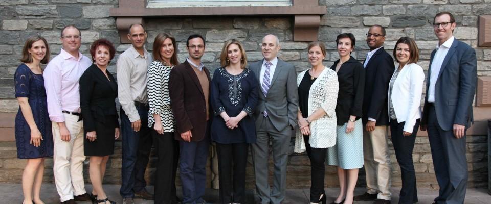 Edah:Va'ad Leadership Team Pic