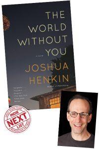 Joshua Henkin