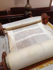 Mezritch Torah