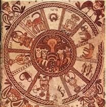 jewish calendar image