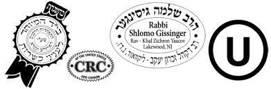 kosher 4